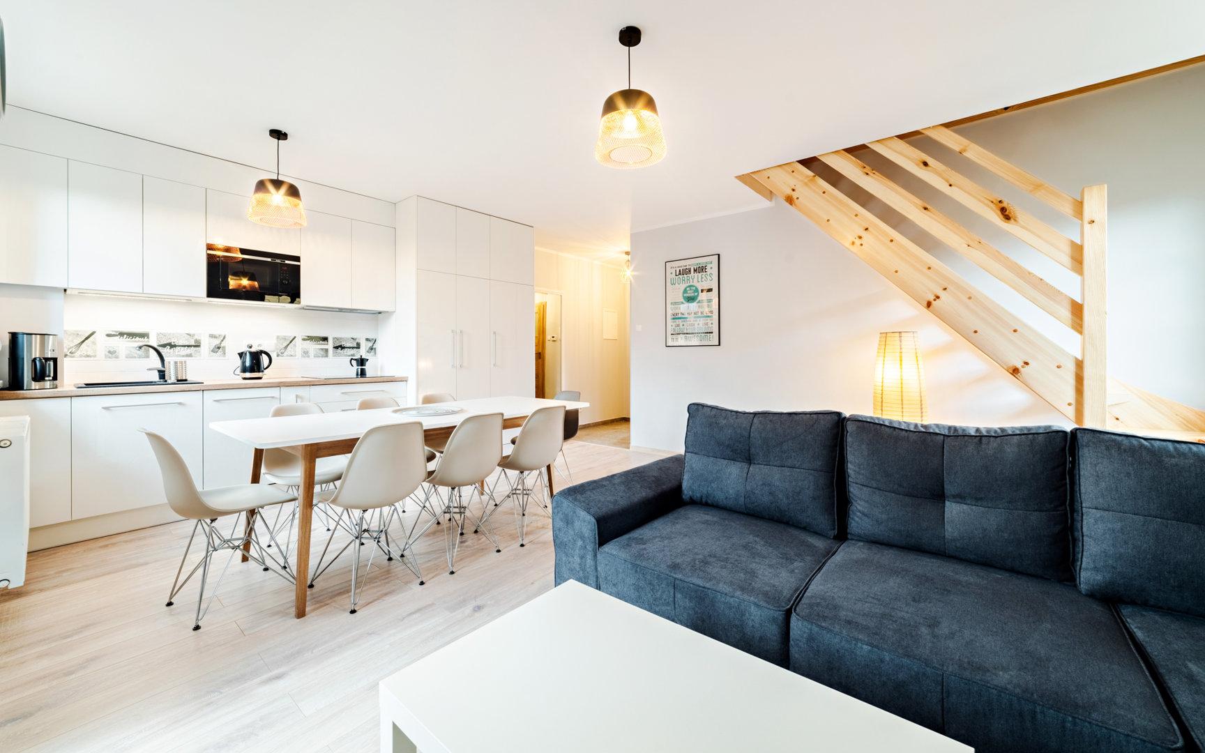 Apartament Szklarkska Poręba
